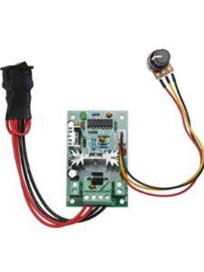 RDPSA repair  motor controllers