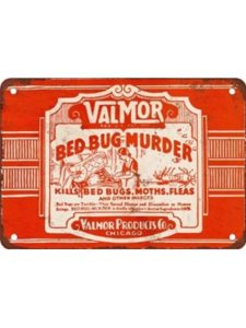 BDTS reproduction  bed bugs