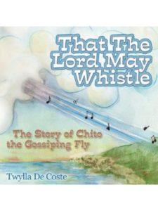 Twylla De Coste respect  bible stories