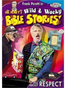 respect  bible stories