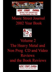 lulu.com review  heavy metals