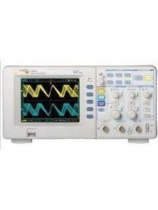 Gowegroup digital oscilloscope