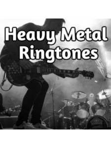 joel123    ringtones heavy metals