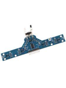 Baoblaze light detector