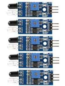 Xinrub light detector
