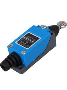 BQLZR    roller plunger limit switches