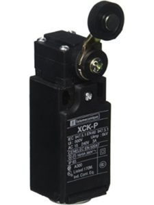 Sourcingmap    roller plunger limit switches