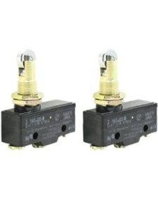 TOOGOO    roller plunger limit switches