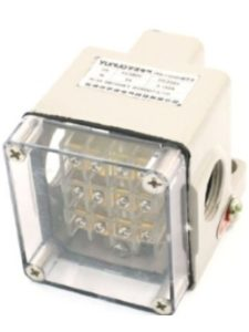 Water & Wood    roller plunger limit switches