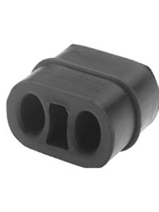 febi bilstein    rubber transmission mounts