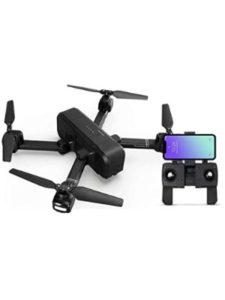 TA-Drone sailing  gps speeds