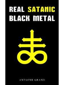 CreateSpace Independent Publishing Platform heavy metal