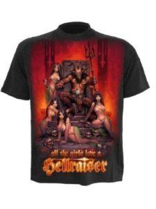 Wild Star Clothing heavy metal