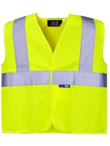 21FASHION school bus  safety vests
