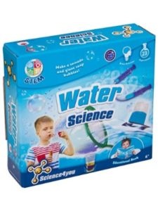 Science4you    science experiment with waters
