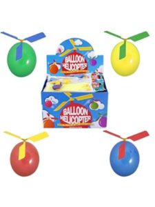 LND Gifts   science experiments with balloon
