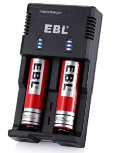EBL shelf life  lithium ion batteries