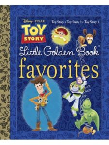 Rh Disney   short stories with picture
