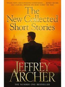 Jeffrey Archer   short stories with suspense