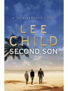 Lee Child   short stories with suspense