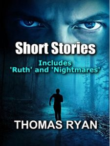 Thomas Ryan   short stories with suspense