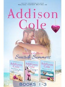 Addison Cole    short story comedies