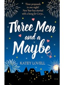 Katey Lovell    short story comedies