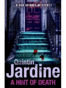 Quintin Jardine    short story hindis