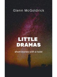 Glenn McGoldrick    short story with twists