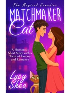 Lucy Shea    short story with twists