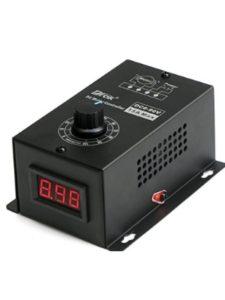 Droking motor controller
