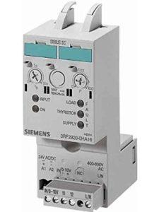 Siemens Indus.Sector motor controller
