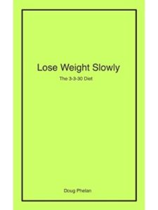 amazon slowly  lose weights