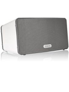 Sonos stereo receiver
