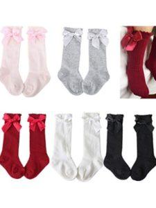 SATC spanish  socks