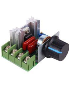 Yosoo    speed controller induction motors