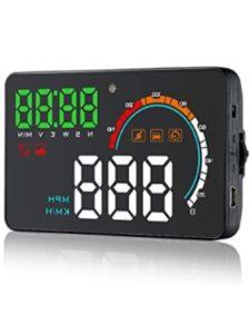 BEESCLOVER speedometer accuracy  gp
