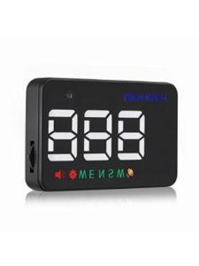 ETbotu speedometer accuracy  gp