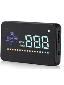 Vinidname speedometer accuracy  gp