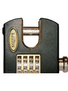 Squire    squire combination padlocks