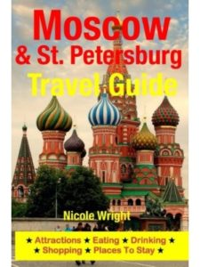 CreateSpace Independent Publishing Platform    st petersburg attractions
