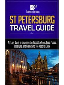 amazon    st petersburg attractions