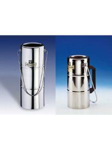 KGW ISOTHERM    stainless steel dewar flasks