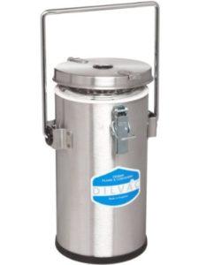 Scilogex    stainless steel dewar flasks