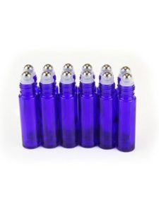 One Trillion    stainless steel dropper bottles