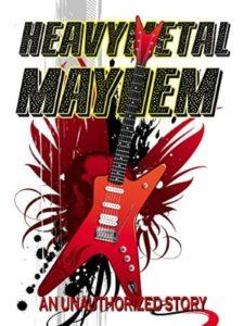 amazon subgenres  heavy metals