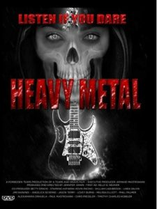 amazon subgenres  heavy metals