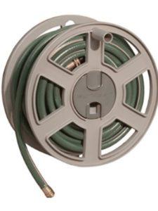 Suncast Corporation garden hose reel