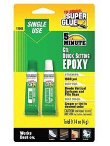 Super Glue Corp.    super glue epoxy gels