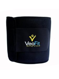 VeoFit sweating  lose weights